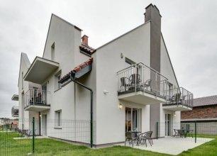 Aparthotel Marina Jastarnia