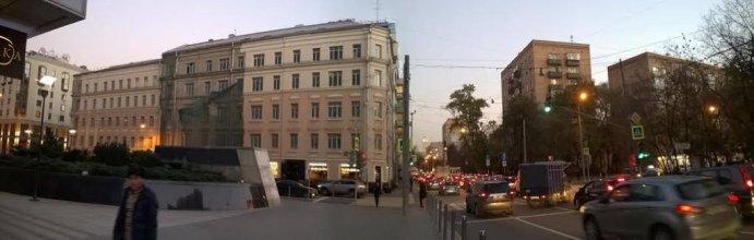 Апартаменты на Брестской улице