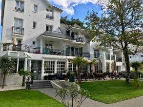 Hôtel La Mascotte
