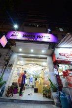 B & B Hanoi Hotel & Travel
