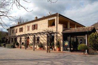 Hotel Ristorante La Marchigiana