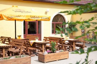 Landhotel Wesenitz