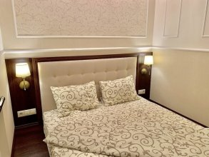 Apartment Lesi Ukrainki 29