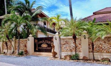 Sibaja Palms Sunset Beach Apartment