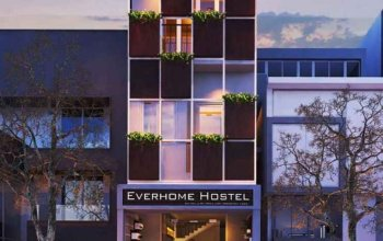 Everhome Hostel