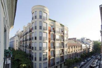 Apartamento Paseo del Prado II