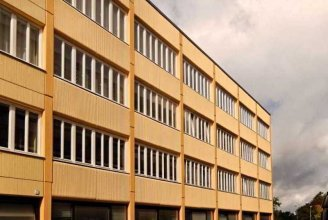 Amc Apartments - Bundesallee