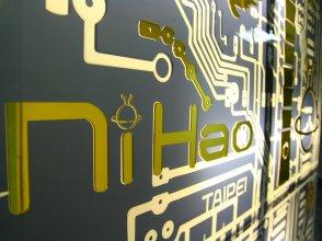 Nihao @ Taipei Hostel