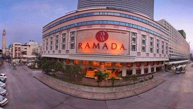 Ramada D'MA Bangkok