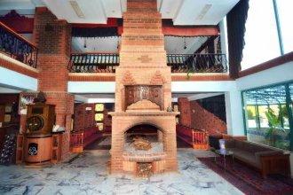 Nish Pamukkale Thermal Hotel & Spa