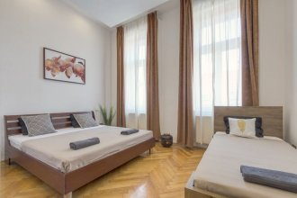 Real Apartments Magyar