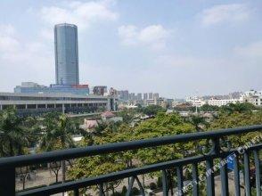 Ju Zhan Fashion Hotel