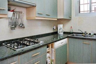107340 - Apartment in Fuengirola