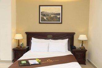 Ambassador Hotel Saigon