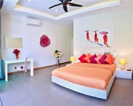 Rawai Ka Villa New 2 Bedrooms