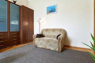 Апартаменты Home-Hotel, ул. Стрелецкая, 28
