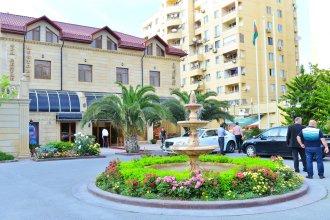 Отель Lake Palace