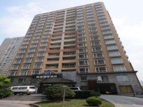Rayfont Shanghai Nanpu Hotel