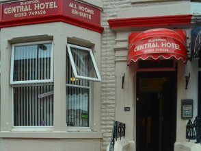 Blackpool Central Hotel
