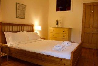 1 Bedroom Stockbridge Apartment