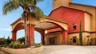 Wingate by Wyndham Humble/Houston Intercontinental Airport