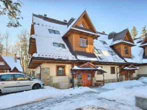 VisitZakopane White River Apartments