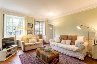 Calton Hill Idyllic Cottage Feel Next 2 Princes St