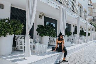 Shalom Hotel & Relax, Tel Aviv - an Atlas Boutique Hotel
