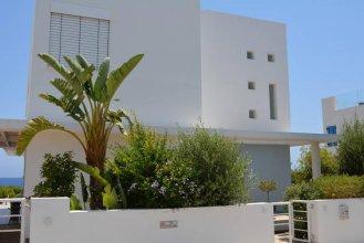 Protaras Seafront Villa Melissa