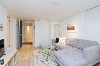 Applewood Suites - Executive Basement