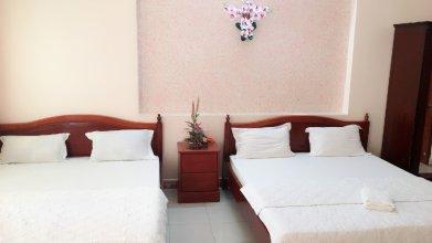 Quang Diep Hostel