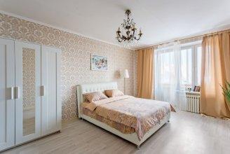 Apartment on Malaya Pirogovskaya 21