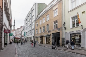 Tallinn Apartments & Rooms - Old Town