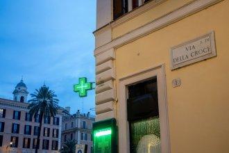 Гостевой Дом Spagna Secret Rooms