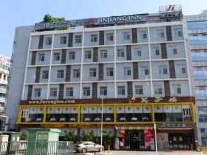 Jinjiang Inn Style Shenzhen Fumin Subway Station