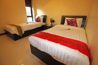 Bang Saray Pool Villa by Pattaya Sunny Rentals