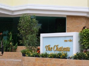 The Chateau Luxury Serviced Apartment