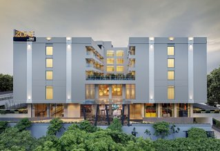 Zone by the Park Raipur