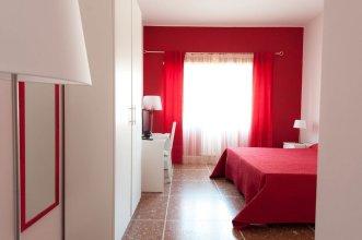 Parco delle Valli Bedrooms