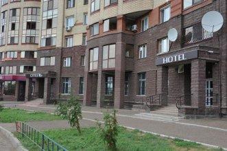 Малый отель на Черниковской
