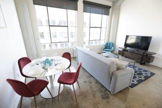 Urban Lifestyle Suites