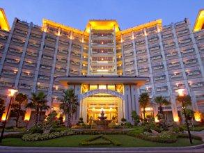 Agile Changjiang Hotel