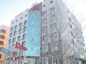 Manhattan Astana Hotel