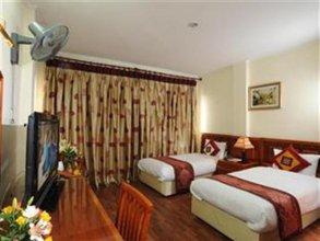 Hanoi Ngoc Mai Hotel 1