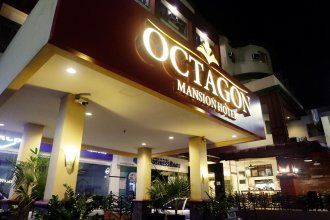 Octagon Mansion Hotel