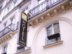 Hôtel Acadia - Astotel