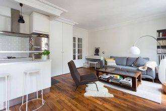 onefinestay - Parc Monceau Apartments