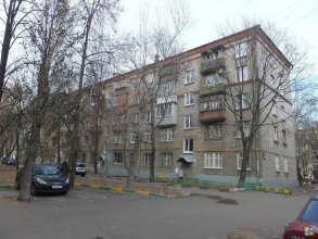 Apartment Hanaka on 3rd Vladimirskaya