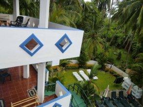 The Oasis Villa