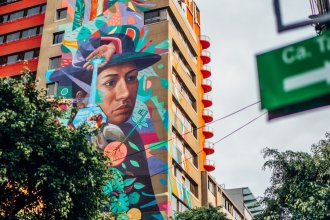 Selina Apartments Miraflores